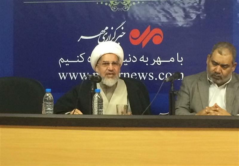 سخنگوی جنبش عمل اسلامی بحرین