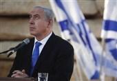 نتانیاهو: با حماس نمیتوان صلح کرد