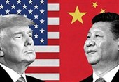 """دعوای ترامپ با چینیها به هفته """"شکرگزاری"""" نیز رحم نکرد"""