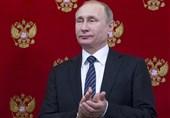 پوتین خواستار از سرگیری گفتگو بین نهادهای اطلاعاتی روسیه و آمریکا شد