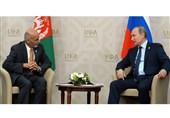 روسیه آستینهای خود را برای افغانستان بالا زده است