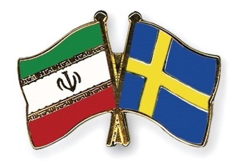 بسیاری از مسئولان سوئد به جمهوری اسلامی ایران و حزبالله علاقه دارند