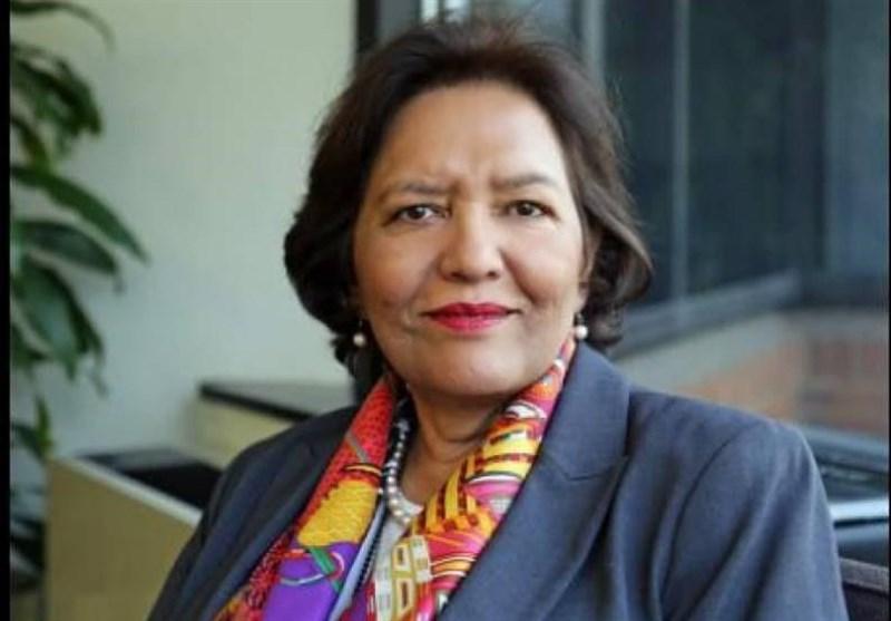 پاکستانی خاتون عالمی بنک کی جانب سے کریبیئن ملکوں کیلئے کنٹری ڈائریکٹر مقرر