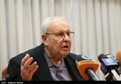 صلاح زواوی سفیر فلسطین در تهران
