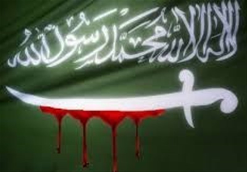 سعودی عرب تلوار