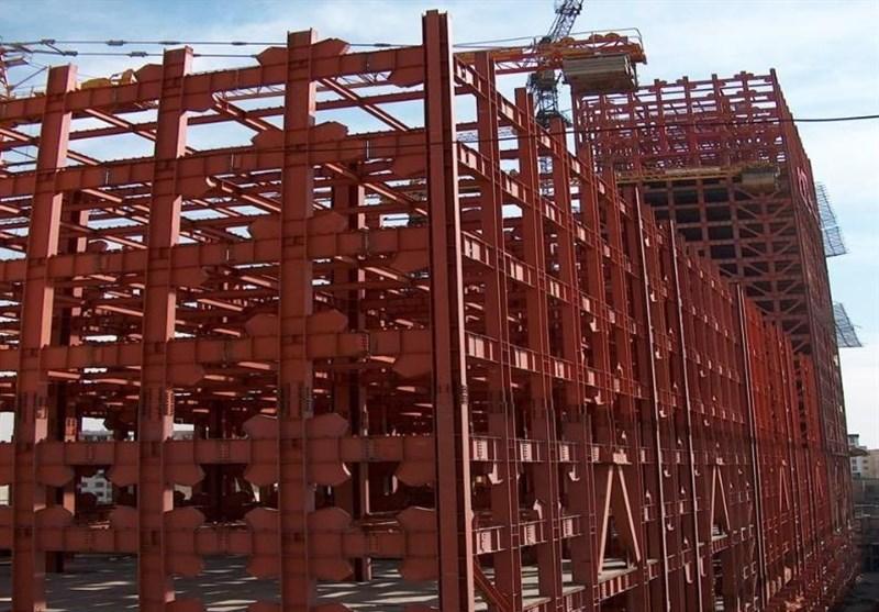 سازههای شهری در سراسر استان سمنان تقویت میشود