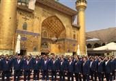 راهیابی 12 گروه همسرایی به نیمهنهایی مسابقات قرآن