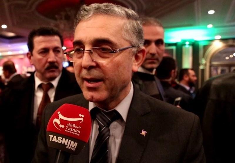 علی حیدر تسنیم