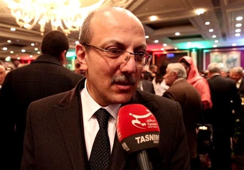 بسام أبو عبد الله: وجود إیران مستقلة یظهر عورات الأنظمة العربیة الخانعة +فیدیو