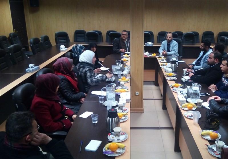 انجمن دوستی ایران و فلسطین1