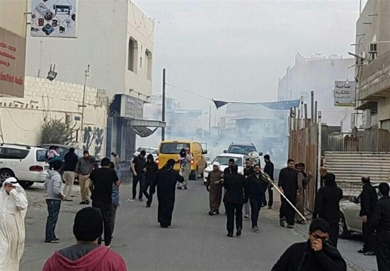 موکب فاطمه زهرا علیها السلام بحرین