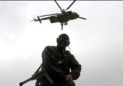 تشکیل تیم های رهایی گروگان در پلیس راه آهن برای نخستین بار