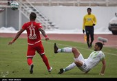 Tractor Sazi, Saipa Share Spoils in Iran Professional League