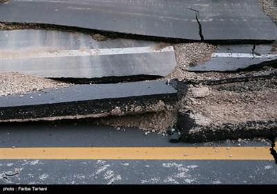 139511232248163909984243 رانش زمین و ریزش کوه در لرستان + تصاویر و جزئیات حادثه