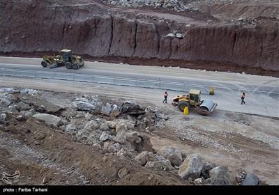 139511232248176879984243 رانش زمین و ریزش کوه در لرستان + تصاویر و جزئیات حادثه