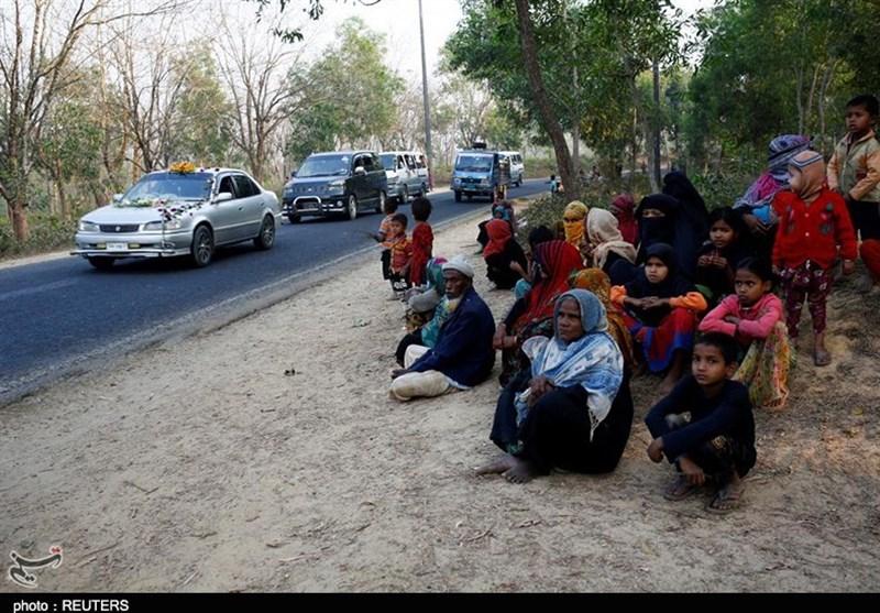 تحقیقات سازمان ملل تنها موجب تشدید تنش در استان راخین میشود