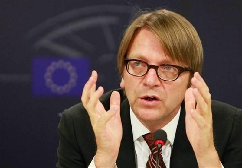 مخالفت پارلمان اروپا با تعویق تاریخ خروج انگلیس از اتحادیه اروپا
