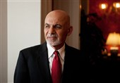 Taliban Main Factor for Foreign Forces Presence: Afghan President Ghani