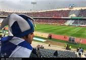ادای احترام بازیکنان به شهدای چوار، خوشوبش برانکو و رحمتی و خداحافظی رسمی ترکی + تصاویر