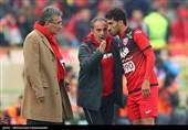 برانکو: نمیتوانم هیچ ایرادی از بازیکنانم بگیرم، از هواداران عذرخواهی میکنم/ احمدزاده اشتباه فاحشی نداشت