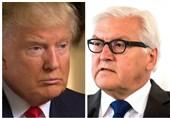 اشتاین مایر: ترامپ شریک مسئله سازی برای ماست