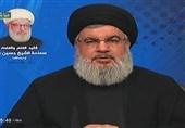 السید نصر الله: حزب الله یؤید ویساند بقوة ای وقف لاطلاق النار یتفق علیه فی سوریا