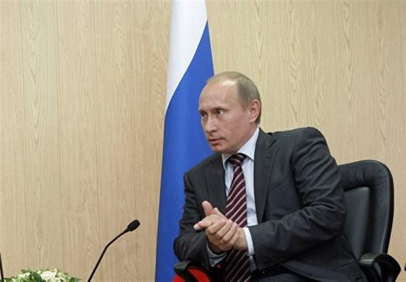 بوتین: المخابرات الروسیة لا تتجسس على حلفائها
