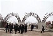 ابهامات پرونده یک پروژه در اردبیل؛ پل ایستگاه سرعین برای شهر گران تمام شد