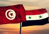 """الوکالة التونسیة: تونسیون یقاتلون فی """"الحرس القومی العربی"""" لمساندة الجیش السوری"""