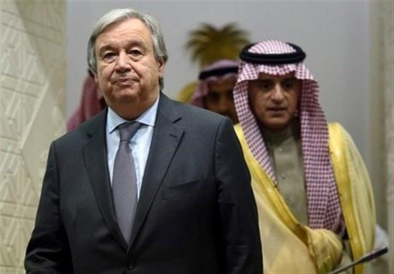 Islamophobia Fueling Terrorism: UN Chief