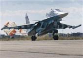 روسیه بار دیگر ناوگان هوایی خود در سوریه را تقویت میکند