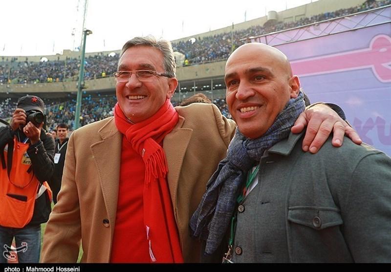 برانکو در رده ۱۵۸ جهان و برترین مربی لیگ برتری/ منصوریان بهترین مربی ایرانی