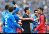 سلیمانی: قضاوت دربی پایتخت را به تیم داوری جام جهانی بدهید/ کمکداور اول بازی سپیدرود - سایپا تشویق شود
