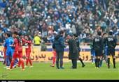 اعلام رسمی نام داوران و ناظر ویژه دربی 85 از سوی فدراسیون فوتبال