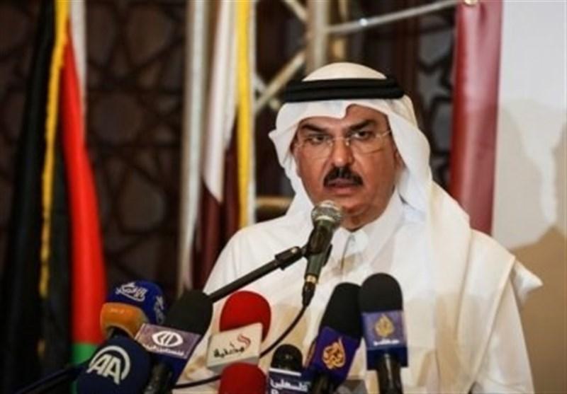 مسؤول قطری: لدینا اتصالات مع مسؤولین إسرائیلیین کبار