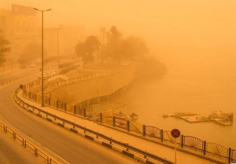 تشکیل ستاد بحران خوزستان و اختصاص بودجه ویژه برای مقابله با ریزگردها