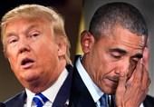 """هل یکرر """"ترامب"""" خطأ""""أوباما"""" فیما یتعلق بسوریا؟"""