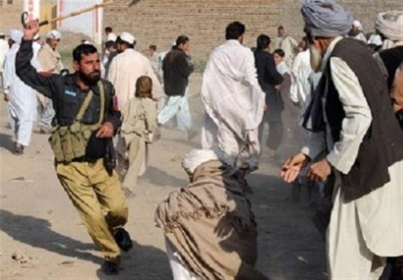 اخراج اجباری 600 هزار پناهجوی افغان از پاکستان با همکاری سازمان ملل