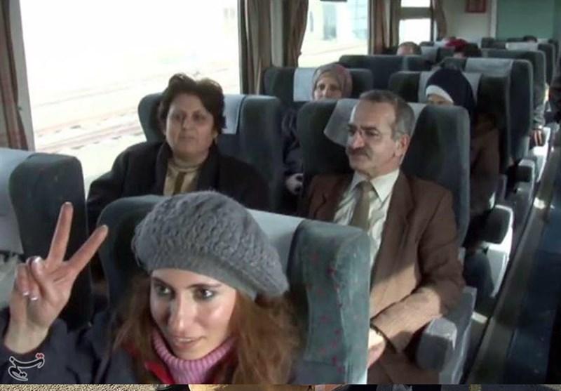 سوریه/ راه آهن/6
