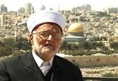 Mescid-i Aksa Hatibi: Arap Ülkeleri Mescid-i Aksa'nın Kapatılmasına Gerekli Tepkiyi Göstermedi