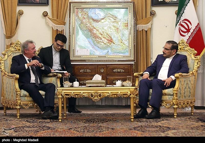 Iran Urges EU Intervention to Halt Saudi War on Yemen