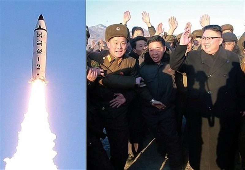 N Korea Sees US ICBM Interception Test as Preparation for Nuke War