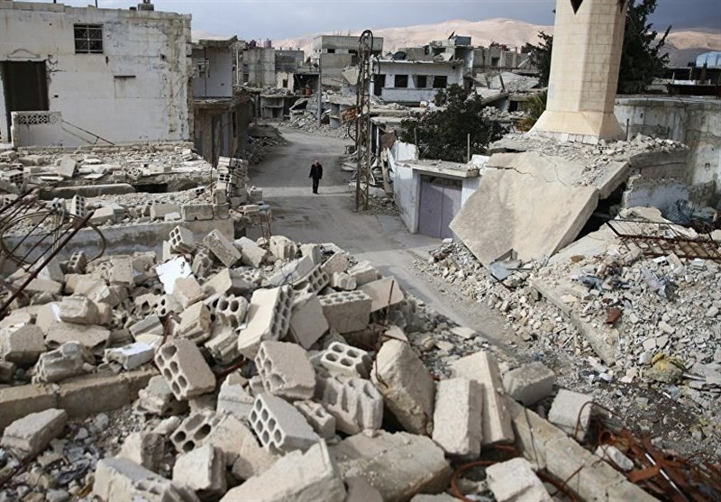Civilian Deaths from Airstrikes Almost Double in A Year