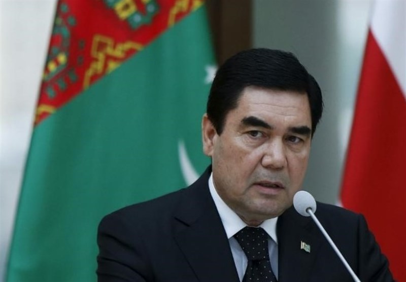 Turkmen Leader Berdymuhamedov Wins Election, Securing Third Term