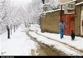 سامانه بارشی جدید در راه است/ تشدید بارش برف و باران از روز چهارشنبه