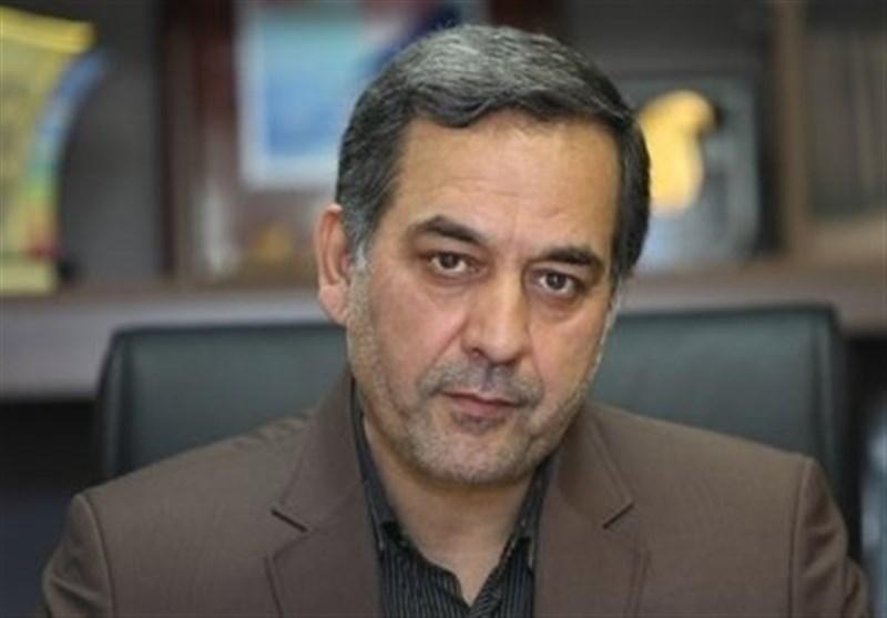 محمود ربیعی معاون استاندار گلستان