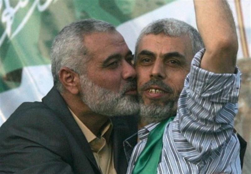 رژیم صهیونیستی رئیس حماس را به ترور تهدید کرد