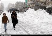 تعطیلی برخی از مدارس استان تهران در روز سهشنبه