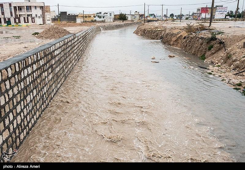 احتمال وقوع توفان در اردبیل؛ آمادهباش تمام دستگاههای اجرایی