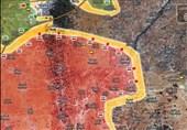 کشته شدن 24 غیرنظامی در حملات ترکیه به الباب سوریه